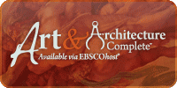 Art and Architecture Source logo